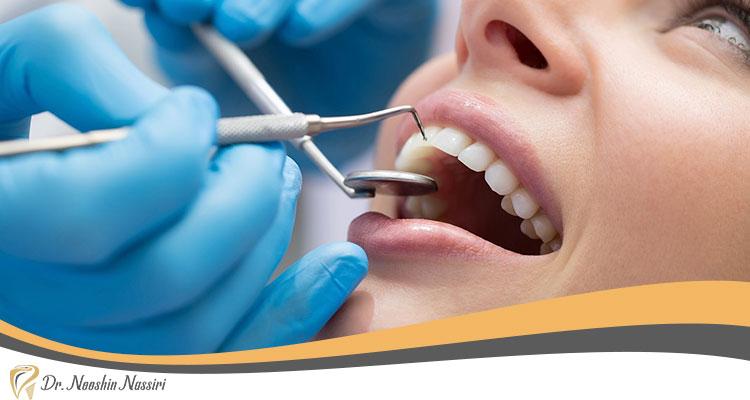 سابقه کار دندانپزشکی از معیارهای انتخاب یک دندانپزشک خوب