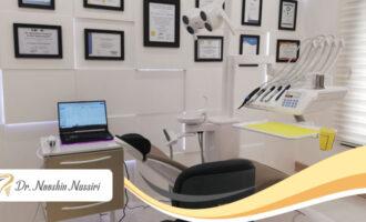 کاربرد کد کم در دندانپزشکی (CAD CAM)