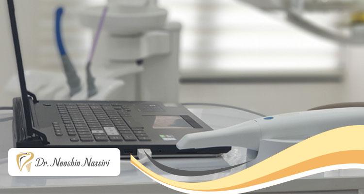 استفاده از پرینتر ۳ بعدی در دندانپزشکی دیجیتال